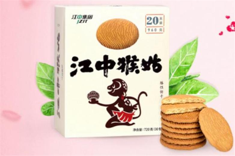 江中猴姑饼干ysb248手机版