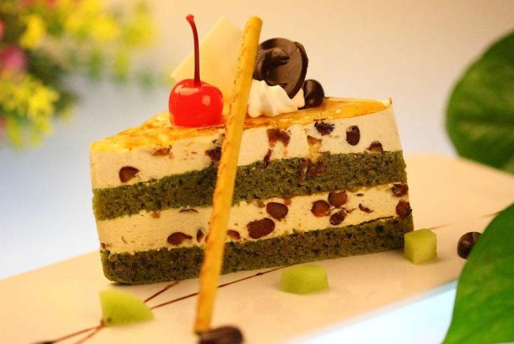 蛋糕西点加盟