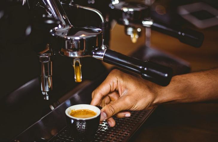 韩国咖啡加盟