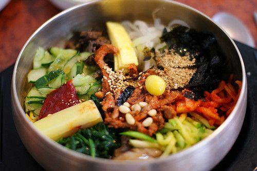 韩国拌饭加盟