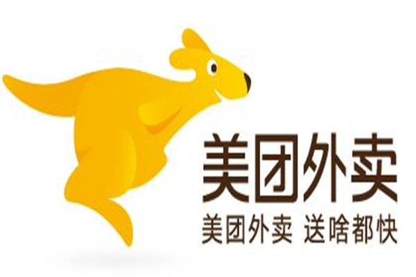 美团外卖 logo