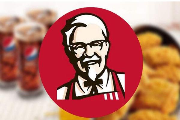 肯德基 logo