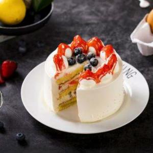 思味特蛋糕