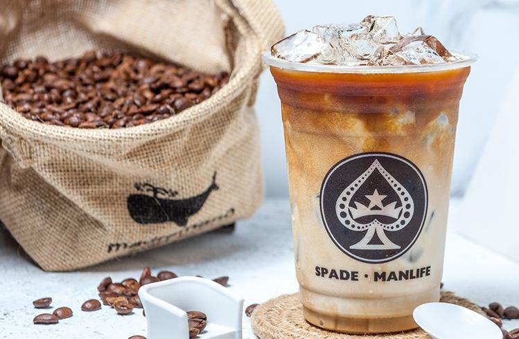 黑桃漫生活咖啡