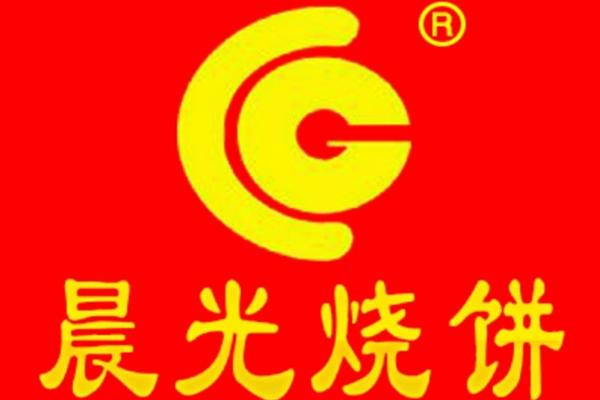 晨光烧饼 logo