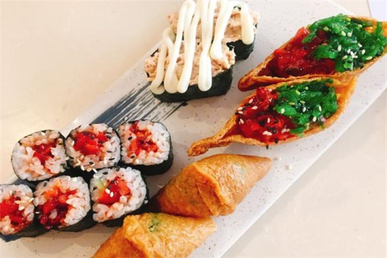 念力寿司加盟
